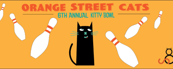 The 6th Annual Kitty Bowl at Spare Time Latham